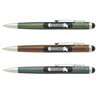 Picture of Mimic Light-Up Metal Twist Pen