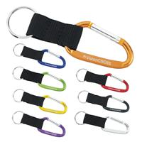 Picture of Anodized Carabiner 6mm