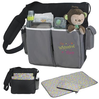 Picture of Tot Diaper Bag
