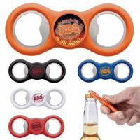 Picture of Spinner with Bottle Opener