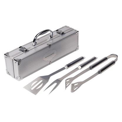 Picture of BBQ 3-Piece Set