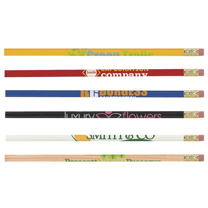 Picture of Pricebuster Round Pencil
