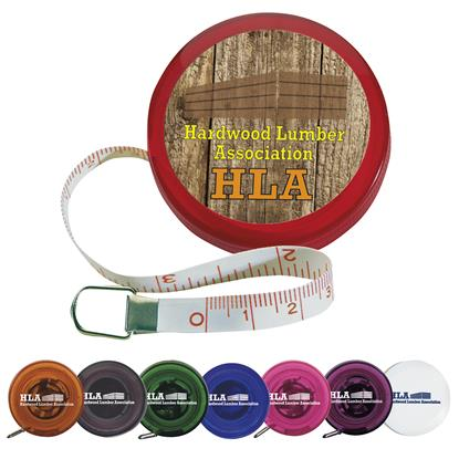 Picture of 5' Mini Round Tape Measure