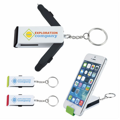Picture of Wing Tech Keychain