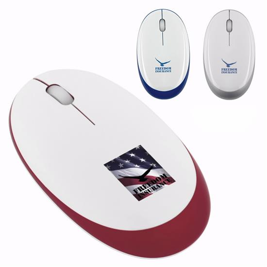 Picture of Halo Optical Mouse
