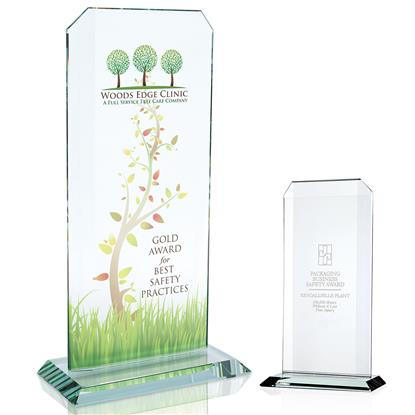 Picture of Starfire Echo Award - Large
