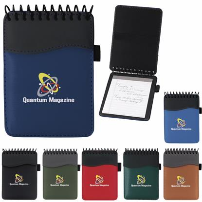Picture of Spiral SIgN wave® Jotter Pad