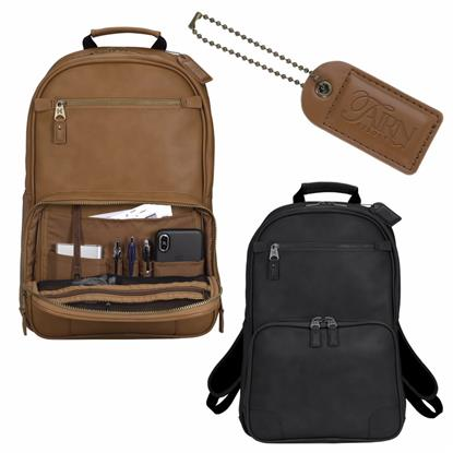 Picture of KAPSTON® Natisino Backpack