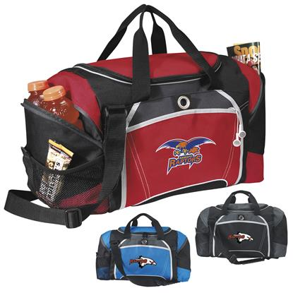Picture of Power Play Duffel
