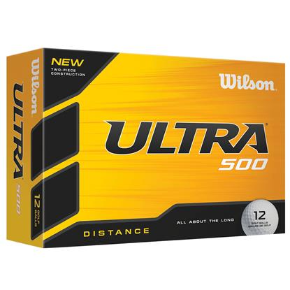 Picture of Wilson® Ultra 500 Distance Golf Ball