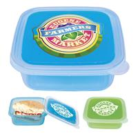Picture of Cool Gear® Freezable Gel Lid Storage Container