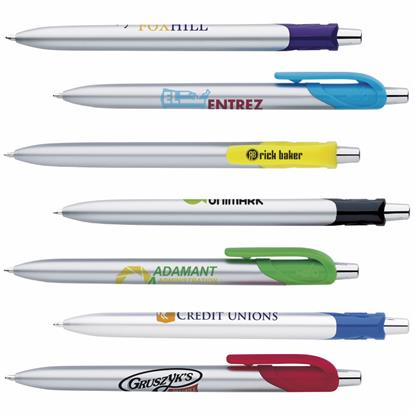 Picture of BIC ® Honor Silver Pen
