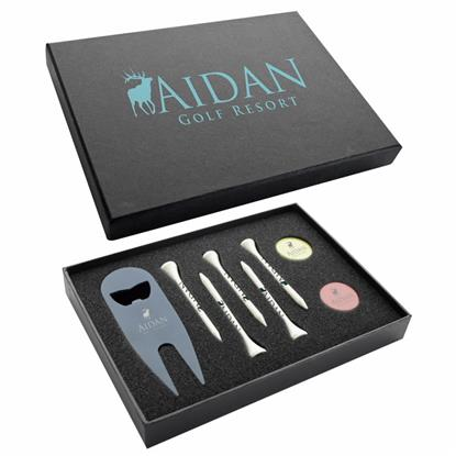 Picture of Modern Golfer's Tee Kit - 2-3/4""