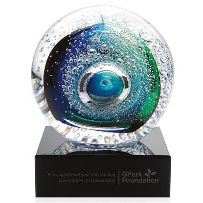 Picture of Galaxy Award