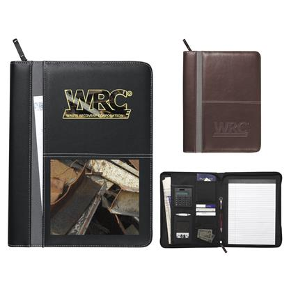 Picture of Monticello Padfolio