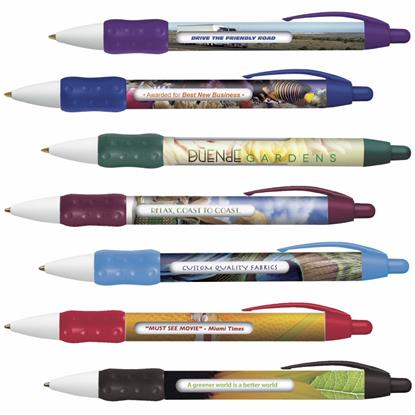 Picture of BIC® Digital WideBody® Message Pen