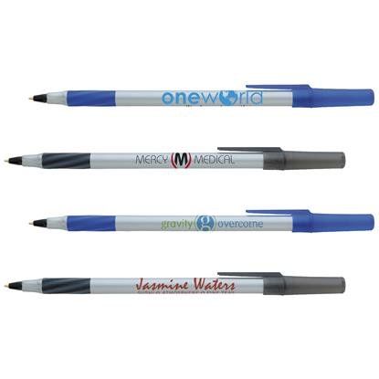 Picture of BIC® Ultra Round Stic Grip™ Pen