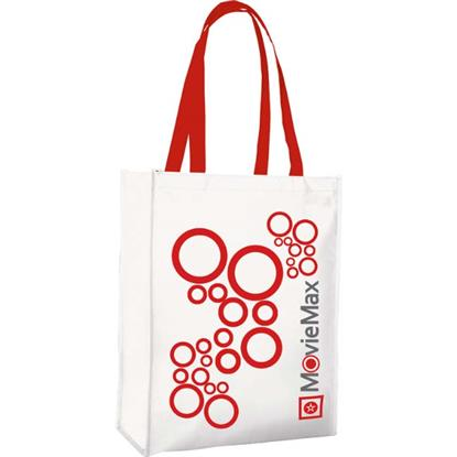 Picture of Non-Woven Portrait Tote