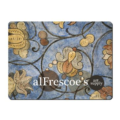 "Picture of BIC® 1/8"" Firm Surface Mouse Pad (6"" x 8"")"