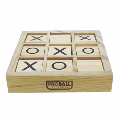 Picture of Tic-Tac-Toe Desktop Game