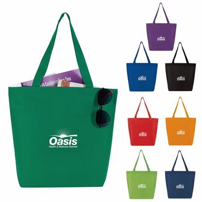 Picture of Non-Woven Convention Tote