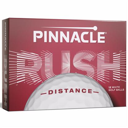 Picture of Pinnacle® Rush Std Serv