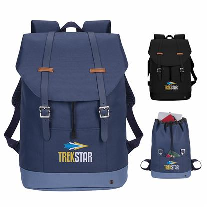 Picture of KAPSTON® Jaxon Backpack