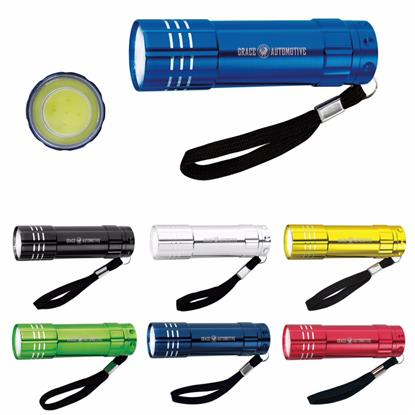 Picture of Mini COB Flashlight