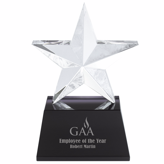 Picture of Iceberg Star Award