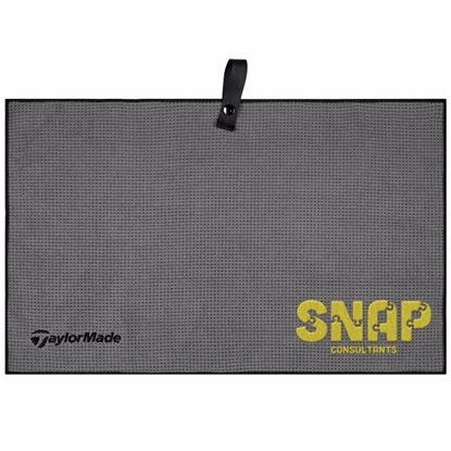 Picture of TaylorMade® Microfiber Cart Towel