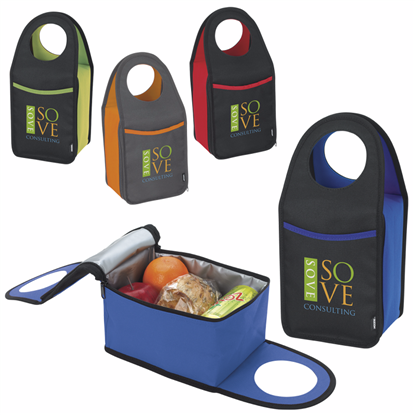 Picture of Koozie® Fun Lunch Kooler