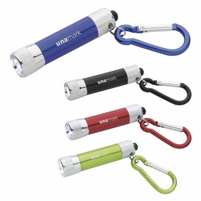 Picture of Keylight with Carabiner
