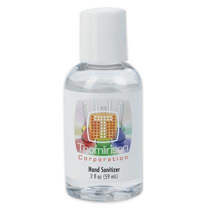 Picture of Hand Sanitizer, 2 oz.