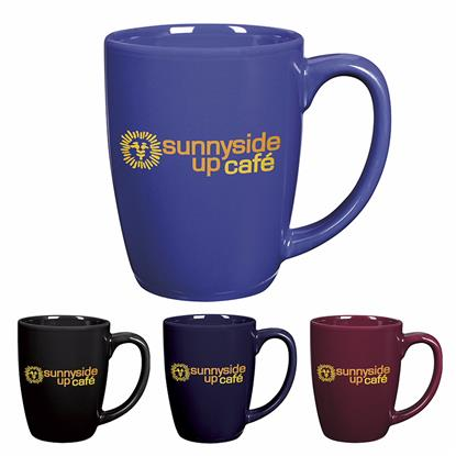 Picture of Bistro Mug Color - 12 oz.