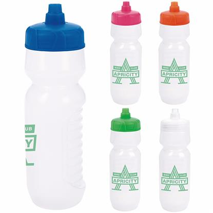 Picture of Athletes Bottle with Sure Shot Lid - 24 oz.