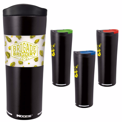 Picture of Koozie® Camron Double Wall Tumbler- 20 oz.