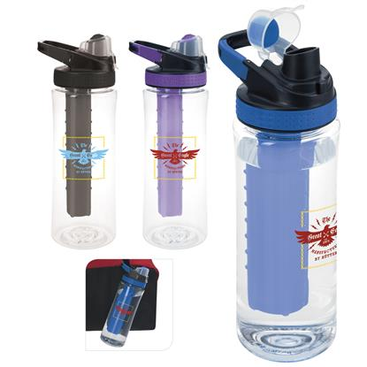 Picture of Cool Gear® Subzero Bottle - 28 oz.