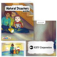 Picture of All About Me Book: Natural Disasters and Me