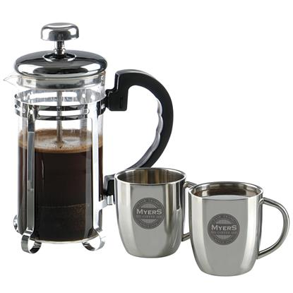 Picture of Personal Espresso Set