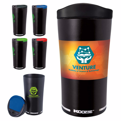 Picture of Koozie® Camron Double Wall Tumbler- 16 oz.