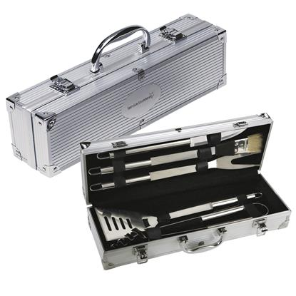 Picture of BBQ 5-Piece Set