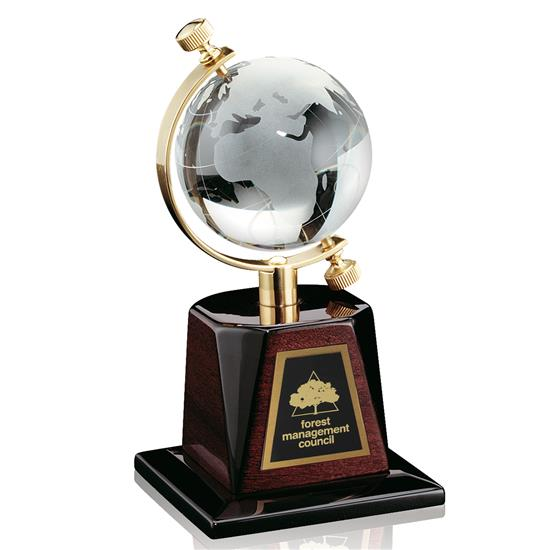 Picture of Globe Award