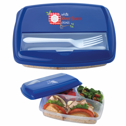 Picture of Economy Lunch Box