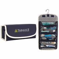 Picture of Fashion Roll-Up Cosmetic Case