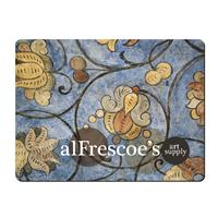 "Picture of BIC® 1/4"" Firm Surface Mouse Pad (6"" x 8"")"