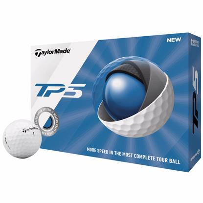 Picture of TaylorMade® TP5 Std Serv