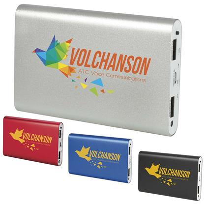 Picture of Arnold Aluminum Power Bank 8000 mAh