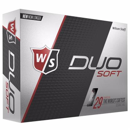 Picture of Wilson® Staff Duo® Soft - Std Serv