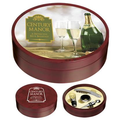 Picture of Tuscany Wine Set