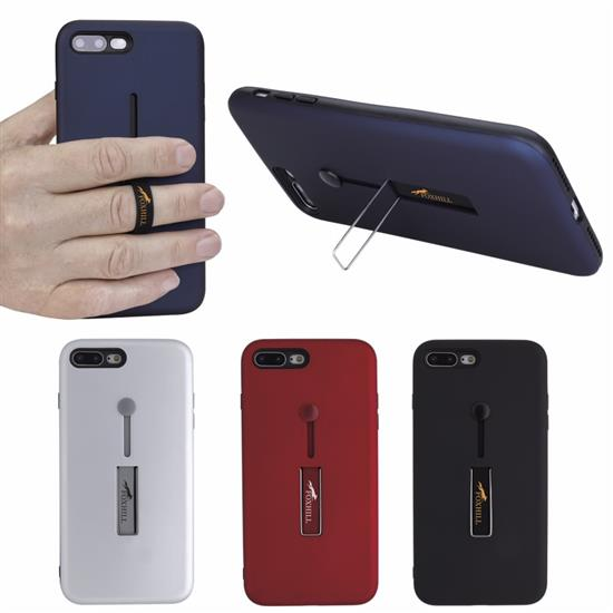 Picture of Finger Phone Case 7 Plus/ 8 Plus with Stand